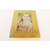 Wholesale - Simple Environmental Friendly 5R Photo Frame - Golden Rose