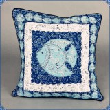 Wholesale - Personality Pillow (No Pillow Inner) - Turbot