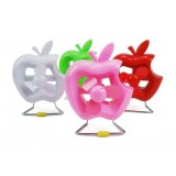 Wholesale - FIVE FAN Creative USB Mini Fan - Apple
