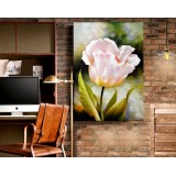 Wholesale - Modern Simple Style Home-super 15mm Ply Waterproof Wall Frameless Mural Painting Each Size 40*60cm