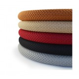 Wholesale - Grid Car Steering Wheel Cover, Non-Slip - Great for Summer Use