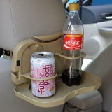 Wholesale - Convenient Attachable Stow-Away Tray Table for Car
