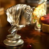 Wholesale - Vintage Horse Head Pattern Family Artware