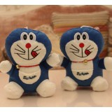 Wholesale - Doraemon Plush Toys Stuffed Animals Set 2Pcs 18cm/7Inch Tall