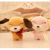 Wholesale - Plush Toys Stuffed Animals Set 3Pcs 18cm/7Inch Tall