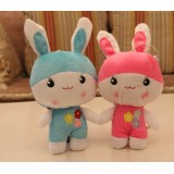 Wholesale - Plush Toys Stuffed Animals Set 2Pcs 18cm/7Inch Tall