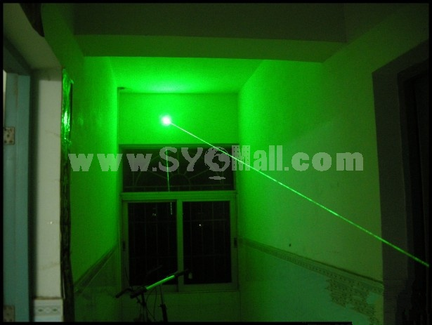 300mw Starry Sky Green Light Laser Pen Pointer Pen