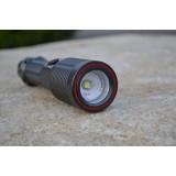 wholesale - PAISEN Multi-Focus Waterproof LED Glare Flashlight, Outdoors