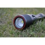 wholesale - PAISEN Rechargeable Multi-Focus Waterproof LED Glare Flashlight, Outdoors