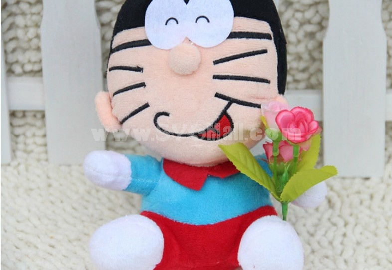 Lovely Plush Toys Set 3Pcs 18*12cm