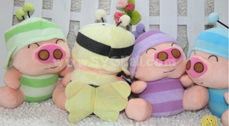 Lovely McDull Plush Toys Set 2Pcs 18*12cm