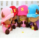 wholesale - Plush Toys Stuffed Animals Set 4Pcs 18cm/7Inch Tall