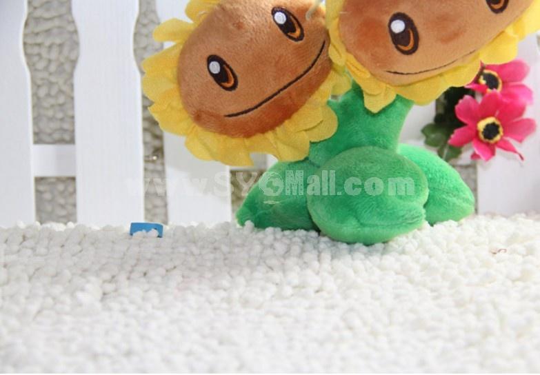 Cute Plants vs Zombies Series Plush Toy 16*10CM