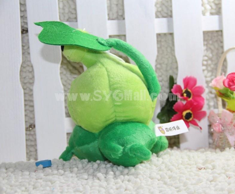 Cute Plants vs Zombies Series Plush Toy 19*10CM