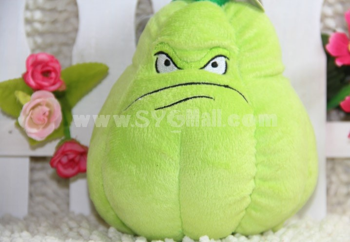 Cute Plants vs Zombies Series Plush Toy 14*11CM