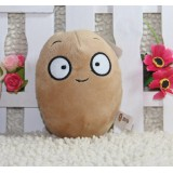 Wholesale - Plants VS Zombies Plush Toy Stuffed Animal - Wall Nut 15CM/6Inch Tall
