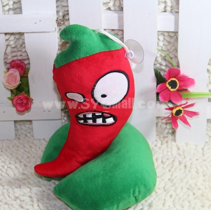 Cute Plants vs Zombies Series Plush Toy 19*15CM