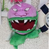 Wholesale - Plants VS Zombies Plush Toy Stuffed Animal - Chomper 16CM/6.3Inch Tall
