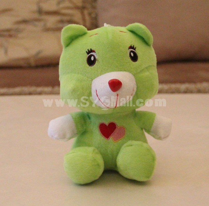 Lovely Bear 12s Record Function Plush Toy 18*13cm