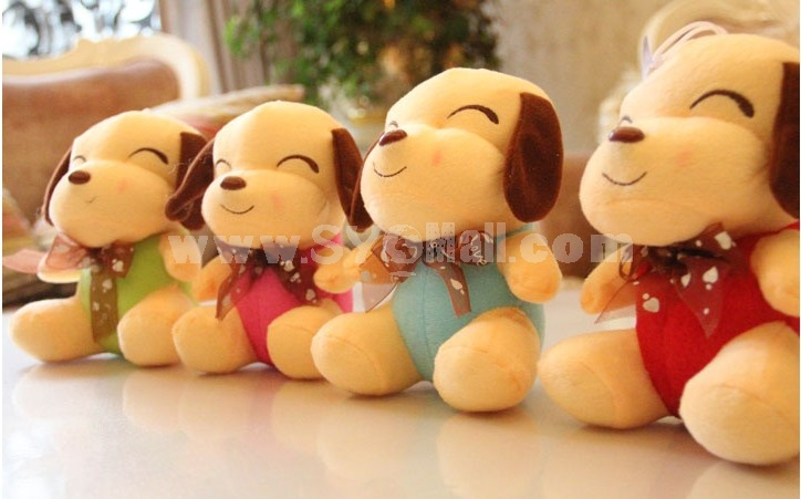 Lovely Dog 12s Record Function Plush Toy 18*13cm