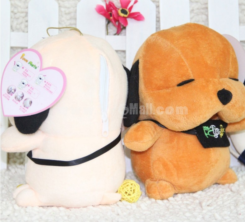 Lovely 12s Record Function Plush Toy 18*13cm
