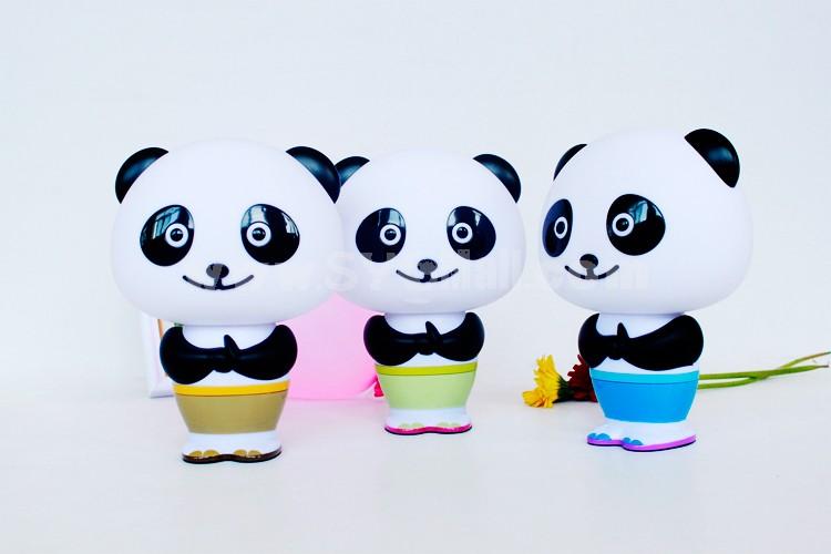 Kung Fu Panda Piggy Bnak Money Box