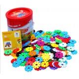 Wholesale - 320 pcs Small Snowflakes Toy