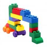 Wholesale - 36 pcs Building Blocks Puzzle Toy