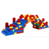 Wholesale - 72 pcs Building Blocks Puzzle Toy