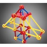 Wholesale - 307 pcs Stick & Ball Building Building Toy