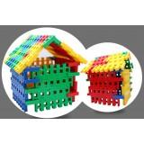 Wholesale - 86 pcs Plastic Building Blocks Toy