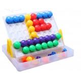 Wholesale - 48 pcs Large Sphere Building Blocks Toy
