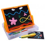 Wholesale - Magnetic DIY Drawing Board with Magic Ropes