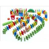 Wholesale - 80 pcs Domino Building Block Set