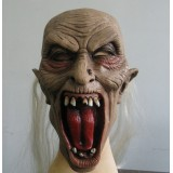 Wholesale - Halloween Party Mask Zombie Mask