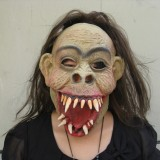 Wholesale - Halloween Party Mask Monster Mask