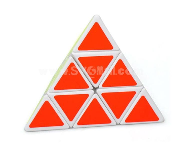 Shengshou Pyraminx Speedcubing