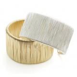 Wholesale - Stylish Electroplating Alloy Bracelet 8024-4