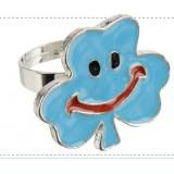 Wholesale - Faddish Alloy Pattern Ring JZ0027