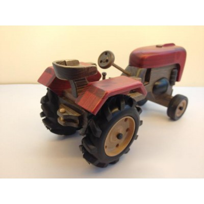 http://www.orientmoon.com/70750-thickbox/handmade-wooden-decorative-home-accessory-vintage-red-tractor-model.jpg