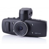 Wholesale - HD 1080P HDMI Car Camera Camcorder DVR GS1000 with Night Vision + GPS Logger G-sensor