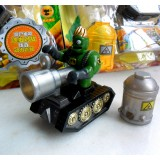 wholesale - Plants vs Zombies Toys Zombie Tank ABS Doll