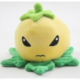 Wholesale - Plants VS Zombies Plush Toy Lucuma 16CM/6.3Inch Tall