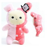Wholesale - Long Pink Rabbit Plush Toy Stuffed Animal