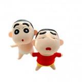 Wholesale - Crayon Shin-chan Plush Toy Stuffed Doll 35cm/14inch Tall