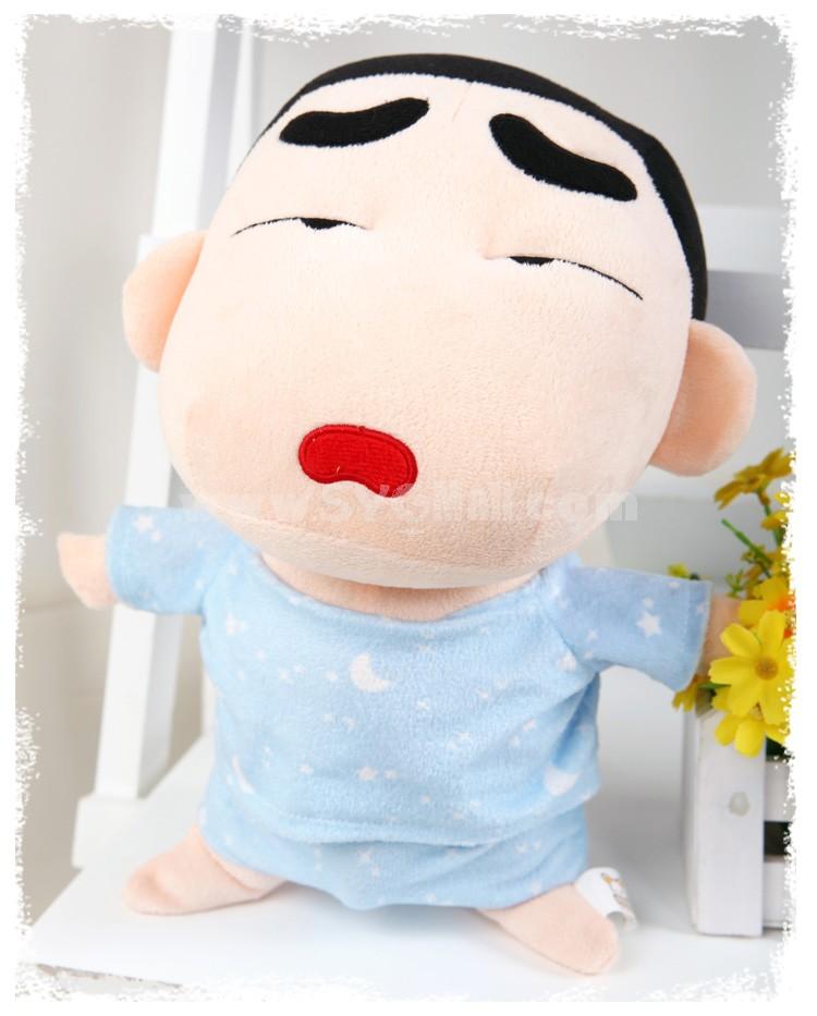 Cute Crayon Shin-chan Plush Toy 55cm