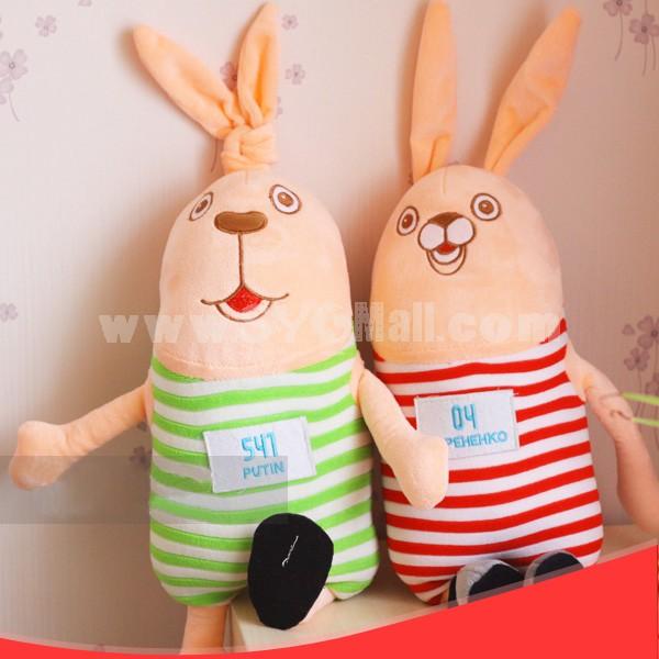 Lovely Prison Rabbit Plush Toy 70cm