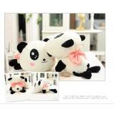 Wholesale - Lying Panda Plush Toy Stuffed Animal 55cm/22inch