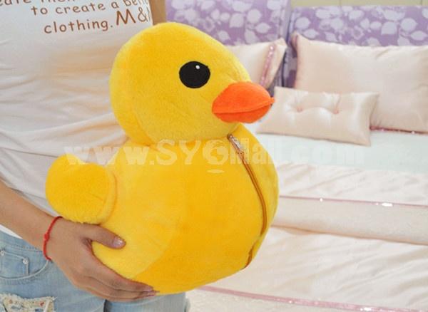 Lovely Rubber Duck Plush Toy 50cm