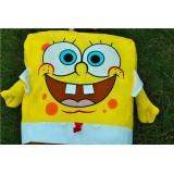 Wholesale - SpongeBob Plush Toy Stuffed Animal 50cm/19.7Inch